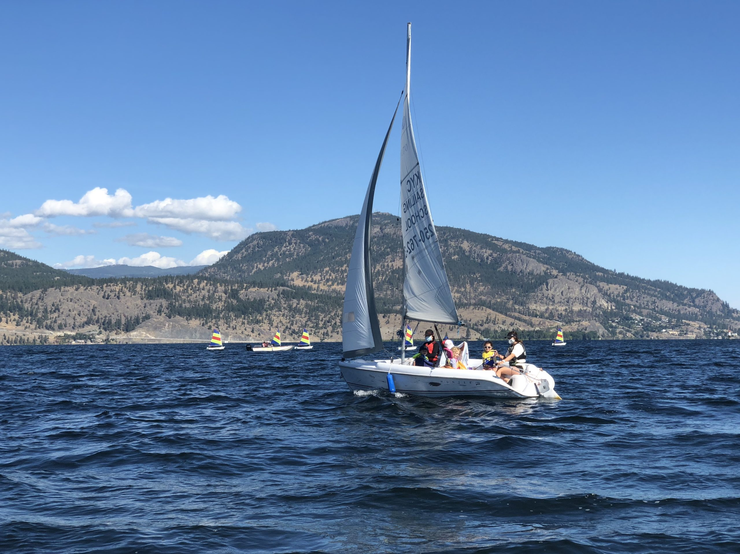 youth-sailing-and-summer day camps-programs-kelowna
